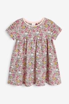 Ditsy Dress (3mths-7yrs)