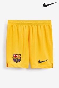 Nike Youth FC Barcelona 2019/2020 Short