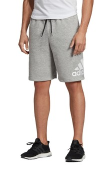 adidas Badge of Sport Black Short
