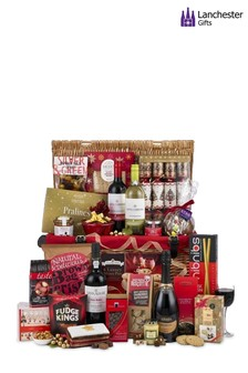 Large Mixed Christmas Gift Hamper by Lanchester Gifts