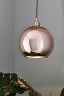 Roseville Easy Fit Pendant