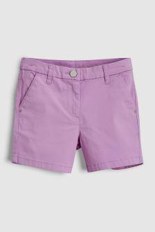 Chino Shorts (3-16yrs)