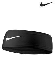 Nike Black Headband