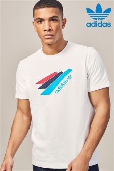 adidas Originals Iconic T-Shirt
