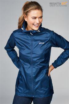 Regatta Blue Pack It Jacket