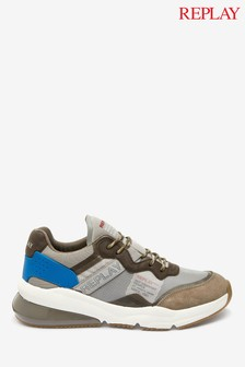 Replay® Grey Leesburg Trainer