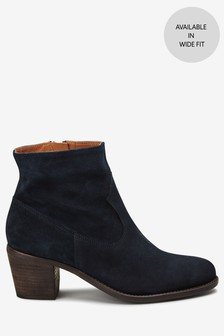 5a38dadbe9f2 Ladies Ankle Boots