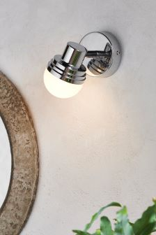 Seine Spot Wall Light