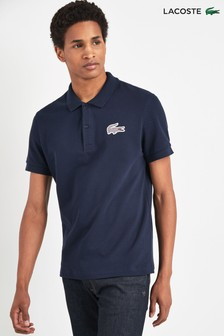 Lacoste® Heritage Croc Polo