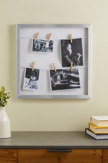 Gallery Peg Collage Frame