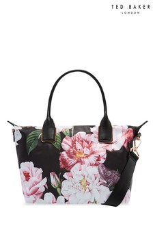 Ted Baker Joolii Floral Nylon Tote Bag