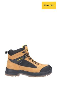 Stanley Yellow Berkeley Safety Boots