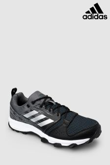 adidas Black Galaxy Trail