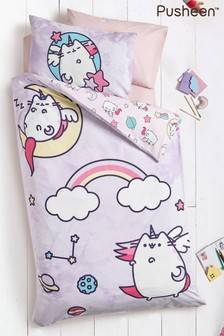 Pusheen Bed Set