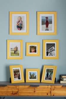 Set of 8 Hamptons Frames