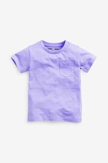 Short Sleeve T-Shirt (3mths-7yrs)