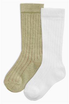 Knee High Socks (Younger)