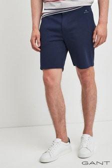 GANT Mens Jersey Short