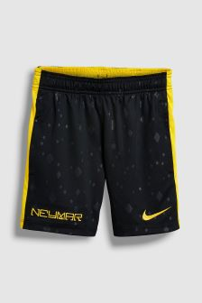 Nike Black Neymar Short