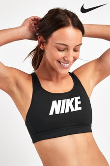 Nike Impact Strappy Bra