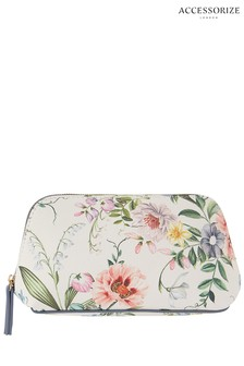 Accessorize Bluebell Make-Up Bag