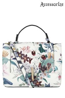 Accessorize Bloomsbury Cherie Mini Handheld Bag
