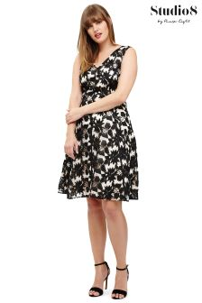 Studio 8 Black Bay Dress