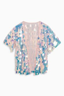 Sequin Kaftan (3-16yrs)