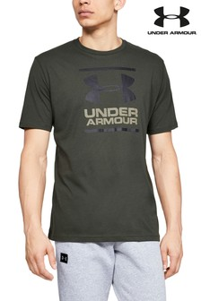 Under Armour Graphic Logo T-Shirt