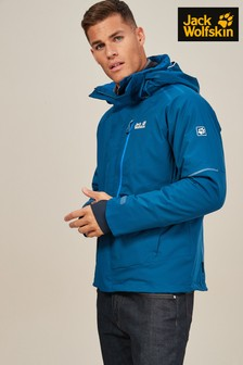 Jack Wolfskin Ski Exolight Icy Jacket