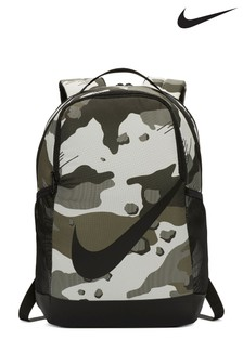Nike Kids Camo Brasillia Backpack