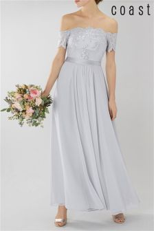 Coast Silver Madelene Dress