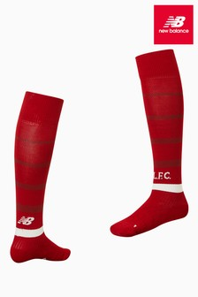 New Balance Liverpool FC 2018/19 Kids Sock