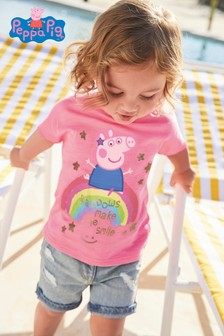 64accfc6cc499 Peppa Pig Clothing & Merchandise | Next Official Site
