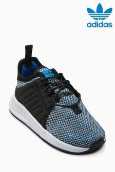 adidas Originals Blue Knit XPLR