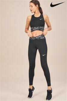 Collants Nike Intertwist noirs