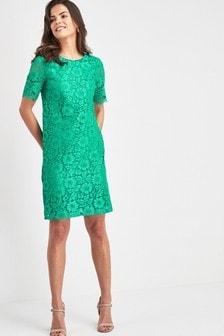 9d1d9a2fd3ad Green Dresses