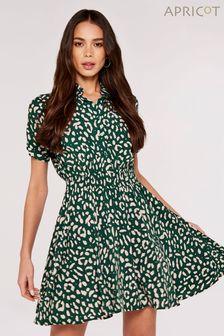 Pullover mit Rundhalsausschnitt und vertikalen Streifen
