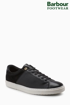 Barbour® Catlina Leather Sneaker