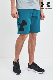Under Armour Rival Logo Short