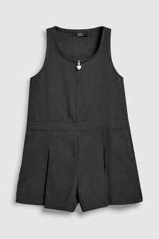 Pinafore Skort (3-14yrs)