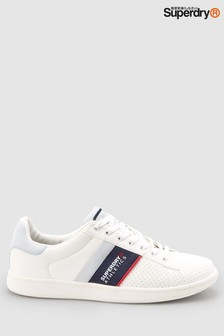 Superdry Sleek Tennis Trainer