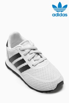 adidas Originals Grey/Black N5923