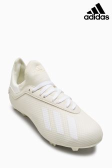 adidas White X Spectral Mode Firm Ground