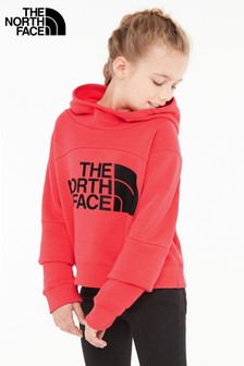 The North Face® Crop Hoody