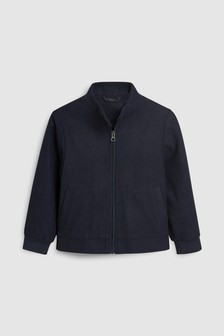 Smart Bomber Jacket (3-16yrs)