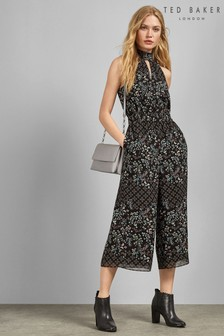 Ted Baker Hazel Wide Leg Jumpsuit