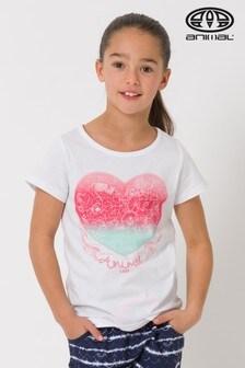 Animal Fruity T-Shirt mit Grafik