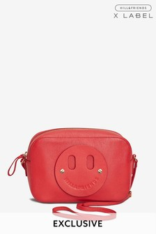 Womens Red Bags | Red Shoulder & Tote Bags | Next UK