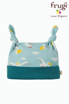 Frugi Organic Pelican Knotted Hat Gift